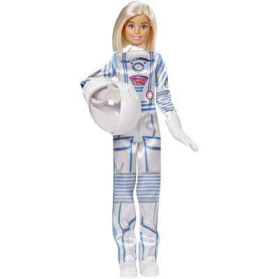Mattel Barbie Astronautka