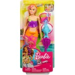 Mattel Barbie Morská víla Barbie