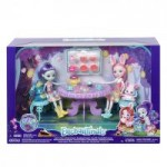 Mattel Enchantimals Čajový večierok