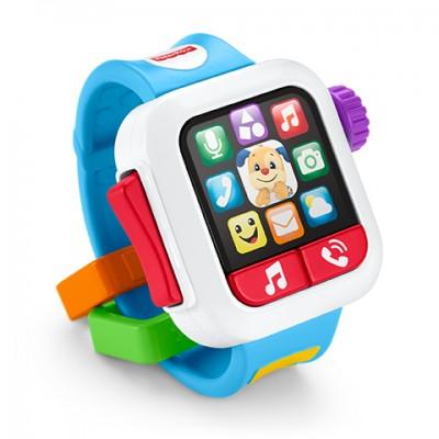 Fisher Price Inteligentné hodinky SK
