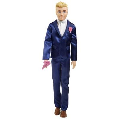 Mattel Barbie Ken ženích