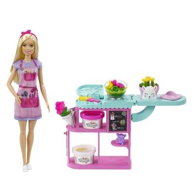 Mattel Barbie Kvetinárka