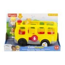 Fisher Price Little People Školský autobus SK