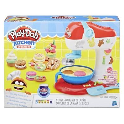 Hasbro Play Doh Rotačný mixér
