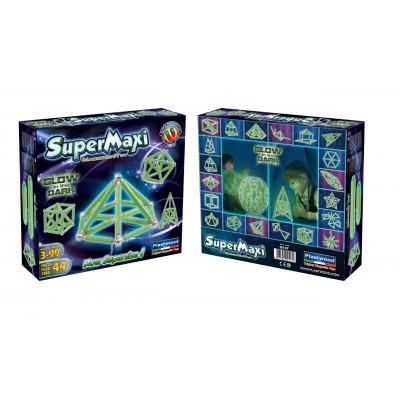 Supermaxi Fosforeskujúci 44ks