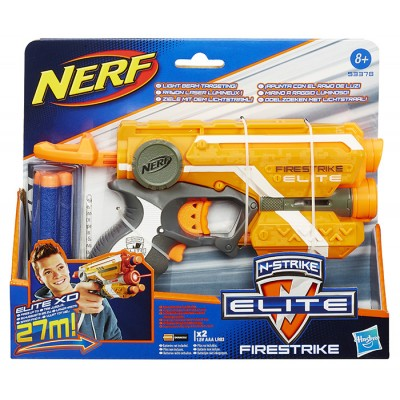 Hasbro Nerf Elite Firestriker