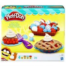Hasbro Play Doh Výroba koláčikov