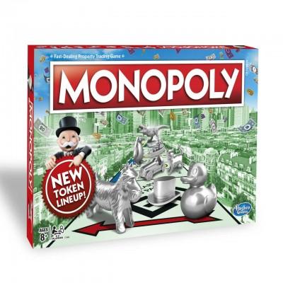 Hasbro Monopoly Classic SK