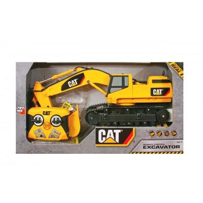 Nikko CAT Nakladač pásový RC