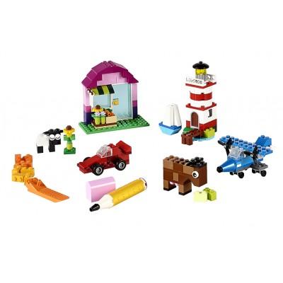 LEGO Classic 10692 Tvorive kocky