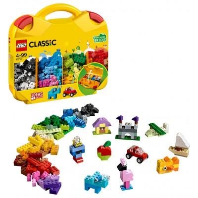 LEGO Classic 10713 Kreatívny kufrík