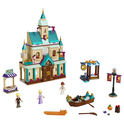 LEGO Disney Frozen II 41167 Kráľovstvo Arendelle