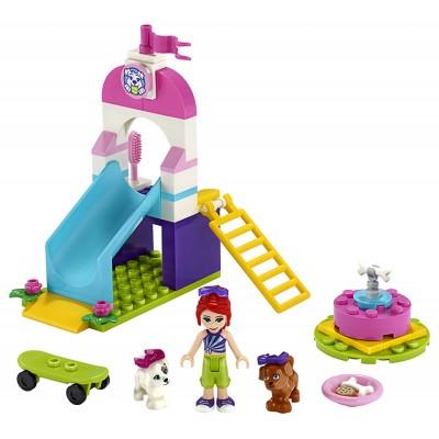 LEGO Friends 41396 Ihrisko pre šteniatka