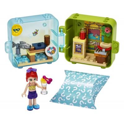 LEGO Friends 41413 Herný boxík: Mia a jej leto