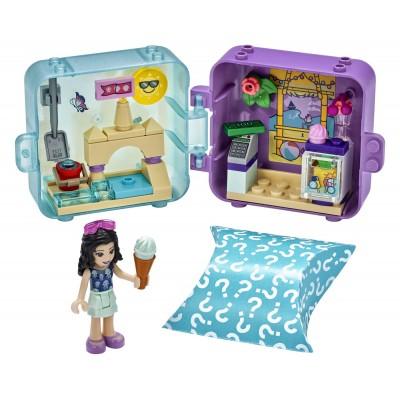 LEGO Friends 41414 Herný boxík: Emma a jej leto