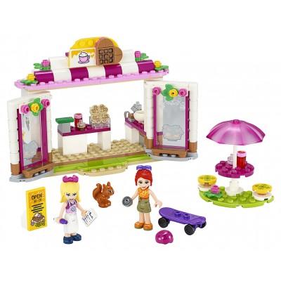 LEGO Friends 41426 Kaviareň v parku mestečka Heartlake