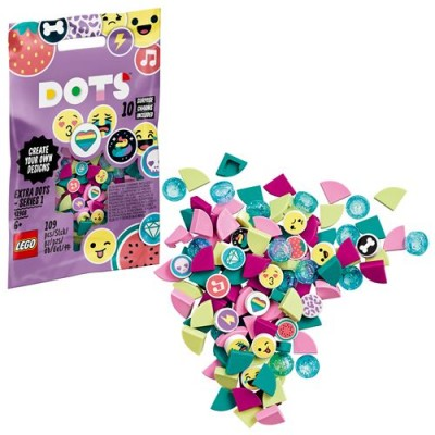 LEGO Dots 41908 Doplnky – 1. séria