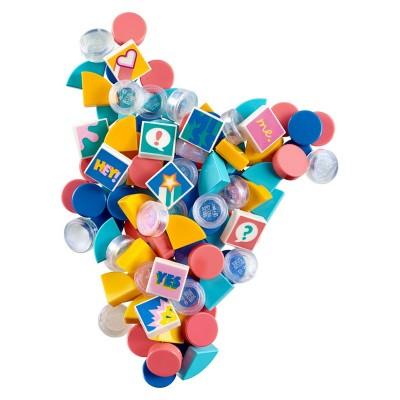 LEGO Dots 41916 Doplnky – 2. séria