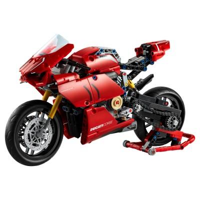 LEGO Technic 42107 Panigale V4 R