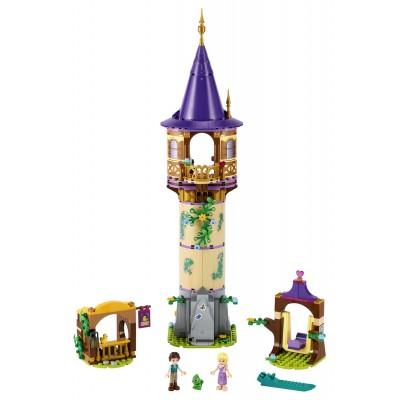 LEGO Disney Princess 43187 Rapunzel vo veži