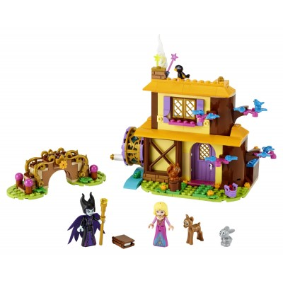 LEGO Disney Princess 43188 Šípková Ruženka a lesná chalúpka