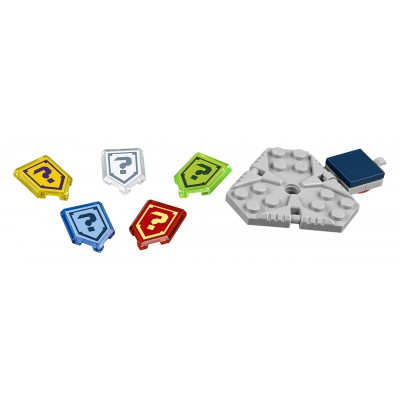 LEGO Nexo Knights 70372 NEXO Síly - 1. séria