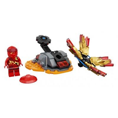 LEGO Ninjago 70686 Spinjitzov úder– Kai