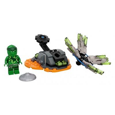 LEGO Ninjago 70687 Spinjitzov úder – Lloyd