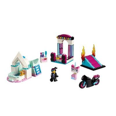 LEGO Movie 70833 Lucy kreatívny box!