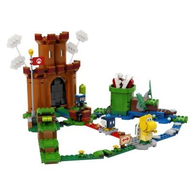 LEGO Super Mario 71362 Útok rastlinky Pirane – rozšírujúci set