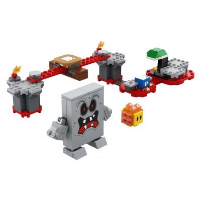 LEGO Super Mario 71364 Problémy v pevnosti Whompov – rozširujúci set