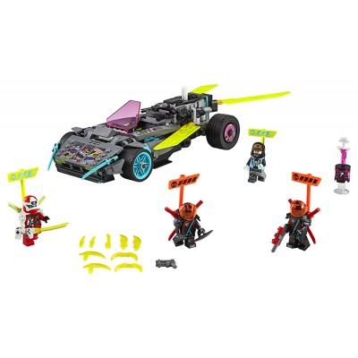LEGO Ninjago 71710 Vytunené nindža fáro