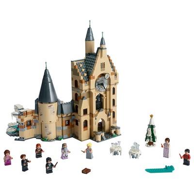 LEGO Harry Potter 75948 Rokfortská hodinová veža