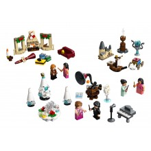 LEGO Harry Potter 75981 Adventný kalendár