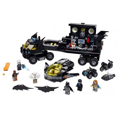 LEGO DC Batman 76160 Mobilná Batmanova základňa