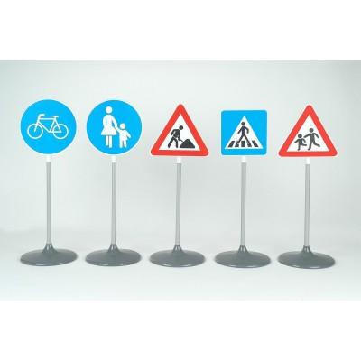 Klein Dopravné značky 2