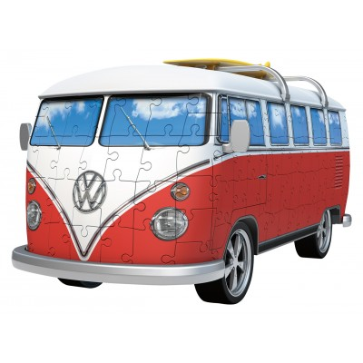 Ravensburger 3D VW Autobus 162