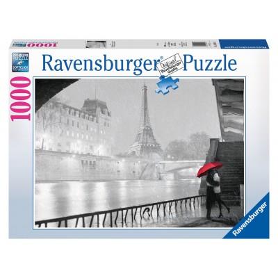 Ravensburger Paríž 1000