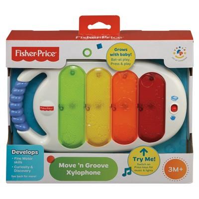 Fisher Price Xylofón