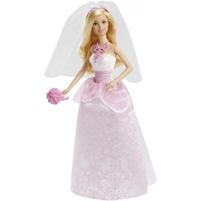 Mattel Barbie Nevesta