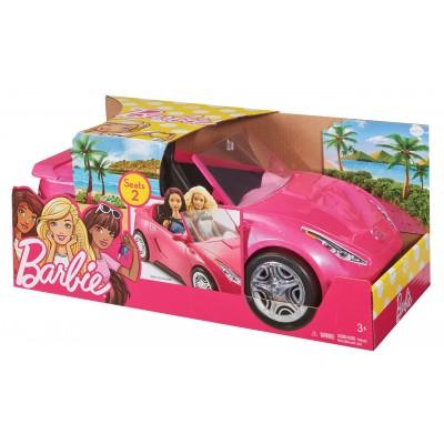 Mattel Barbie Elegantný kabriolet