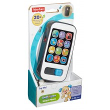 Fisher Price Smartphone SK