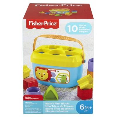 Fisher Price Prvá vkladačka