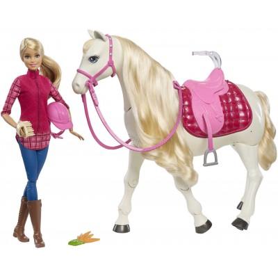Mattel Barbie Kôň snov
