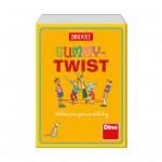 Dino Gummy Twist