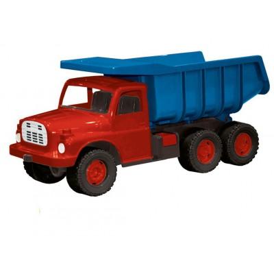 Dino Tatra 148 modro-červená 72cm