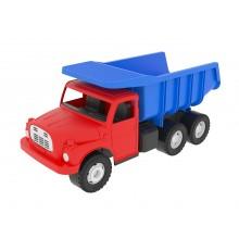 Dino Tatra 148 červeno-modrá 30cm