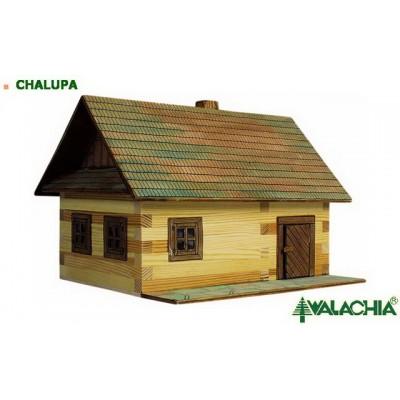 Walachia Chalupa