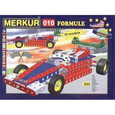 Merkur 010 Formula
