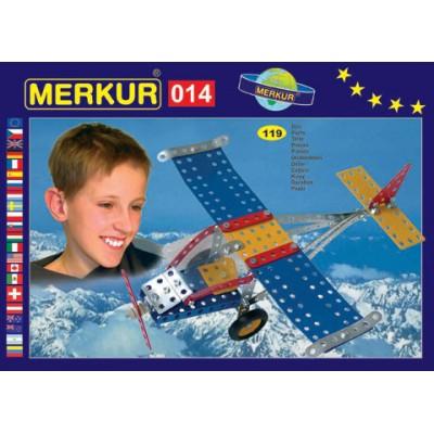 Merkur 014 Lietadlo